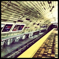 Photo taken at MBTA Porter Square Station by Colin S. on 9/11/2012