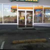 Photo taken at Shell by Isitlikethat P. on 2/21/2012