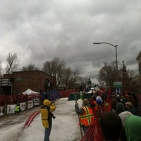Photo taken at Dew Downtown Flagstaff by George F. on 2/12/2012