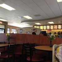 Photo taken at Chick-fil-A by Mike G. on 3/24/2012