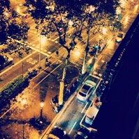 Photo taken at Hotel Acta Atrium Palace by Denis B. on 8/30/2012