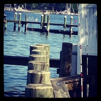 Photo taken at Fishing Spot by falyn on 6/23/2012