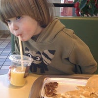 Photo taken at McDonald's by Amy P. on 2/9/2012