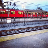 Photo taken at Old Town Trolley Station and Transit Center by Michael J. on 6/29/2012
