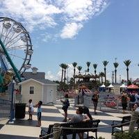 Photo taken at Kemah Boardwalk by Carter S. on 6/9/2012