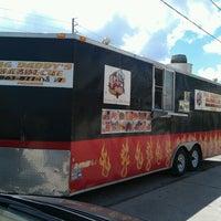 Photo taken at Big Daddy's BBQ by Amanda on 6/16/2012