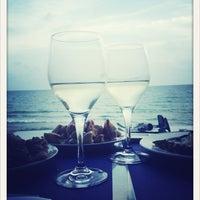 Photo taken at Pic Nic Restaurant by Katrin K. on 9/9/2012