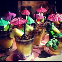 Photo taken at Mai Tai Bar by Dj Slick D on 4/29/2012
