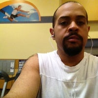 Photo taken at 24 Hour Fitness by Rennie T. on 3/29/2012