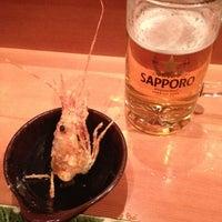 Photo taken at Taro Sushi by Sharon P. on 4/22/2012