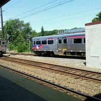 Photo taken at SEPTA Fern Rock Transportation Center by Dakeem H. on 7/6/2012