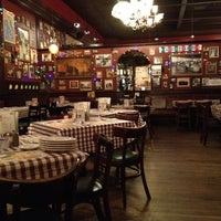 Photo taken at Buca di Beppo by ayeen c. on 3/12/2012