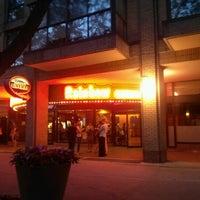 Photo taken at Rainbow Cinemas Market Square by Linda R. on 7/5/2012