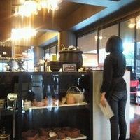 Photo taken at Gabriela Café by Mapy M. on 5/27/2012