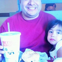 Photo taken at Jack in the Box by Rico V. on 8/4/2012