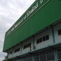 Photo taken at JDP Fiberglass by Poyee C. on 8/9/2012