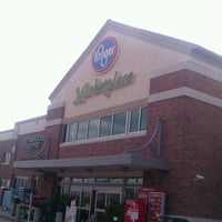 Photo taken at Kroger by Sue H. on 3/7/2012