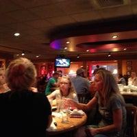 Photo taken at Applebee's by Ed B. on 8/26/2012
