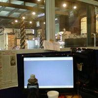 Photo taken at Cafe Ellice by Edward John V. on 5/14/2012