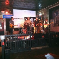 Photo taken at Maggie Mae's by Mike F. on 3/15/2012