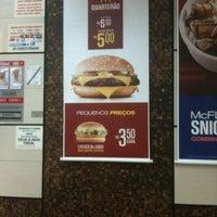 Photo taken at McDonald's by Carlos Santana on 3/24/2012