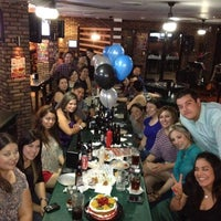 Photo taken at Chiltepino's by Francisco E. on 6/26/2012