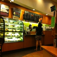 Photo taken at Starbucks by Kung H. on 5/13/2012