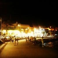Photo taken at Puerto Cabo de Palos by Hugo R. on 8/14/2012