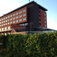 Photo taken at Van der Valk Hotel Den Haag - Nootdorp by Maaike on 8/2/2012