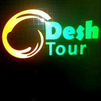 Photo taken at Desh Tour by Desh Tour on 2/28/2012
