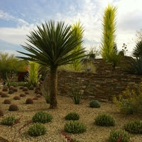 Photo taken at Desert Botanical Garden by Kimberly J. on 4/13/2012
