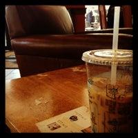 Photo taken at Caribou Coffee by Kori on 4/25/2012