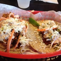 Photo taken at Torchy's Tacos by I S. on 7/20/2012