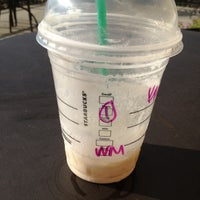 Photo taken at Starbucks by Christina T. on 9/6/2012