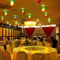 Photo taken at Regal House Restaurant Kepong Baru by David C. on 2/6/2012