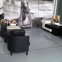 Photo taken at Giorgia & Johns HQ by Valentina C. on 4/17/2012