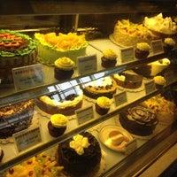 Photo taken at Dessert Factory by Jeffrey B. on 5/27/2012