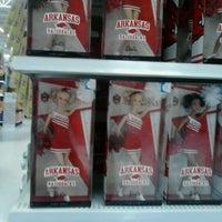 Photo taken at Walmart Supercenter by Kel'zie_Ni'Kole u. on 8/11/2012