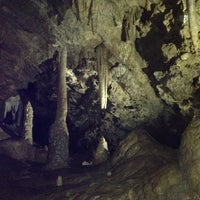 Photo taken at Oregon Caves National Monument by Spencer S. on 4/14/2012