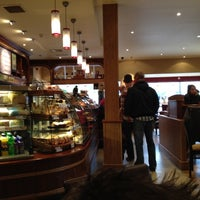 Photo taken at Costa Coffee by Mark A. on 4/7/2012