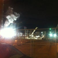 Photo taken at Haynes Generating Station by Ansen G. on 8/29/2012