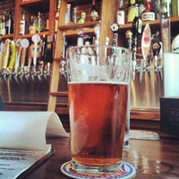 Photo taken at Bridge Tap House & Wine Bar by Kris A. on 6/29/2012