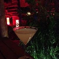 Photo taken at Thai Lounge by Gabriela L. on 7/9/2012