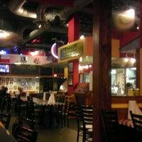 Photo taken at Fuddruckers by Darren E. on 3/16/2012