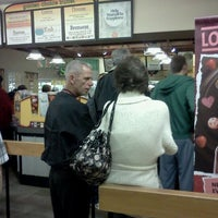 Photo taken at Golden Corral by Michael T. on 2/28/2012