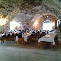 Photo taken at Tenalji von Fersen by Camilla B. on 8/17/2012