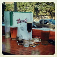 Photo taken at Beer Run by Becky O. on 7/25/2012