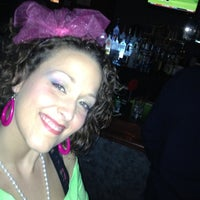 Photo taken at Bar 41 by Julie F. on 2/12/2012