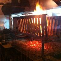 Photo taken at Pampa Burger by Rodolfo N. on 7/28/2012