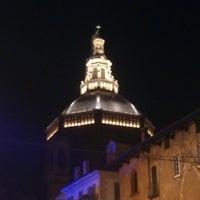 Photo taken at Piazza della Vittoria by Mauro M. on 9/8/2012